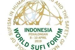 Indonesia April 2019