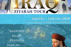 Iraq Oct 2018