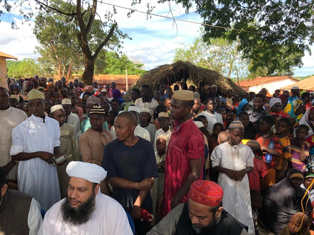 Tanzania Charity Trip April 2019 5