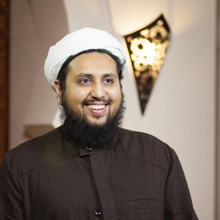 Dr Shah Alom