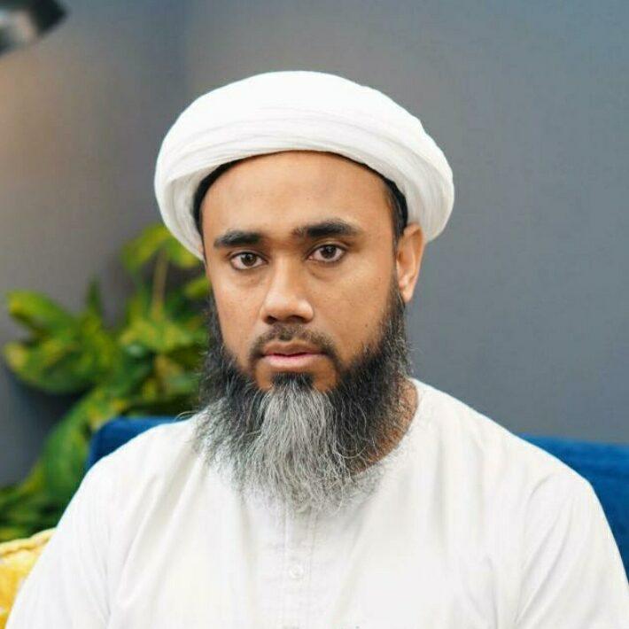 Ustadh Gulam Ali Aulia